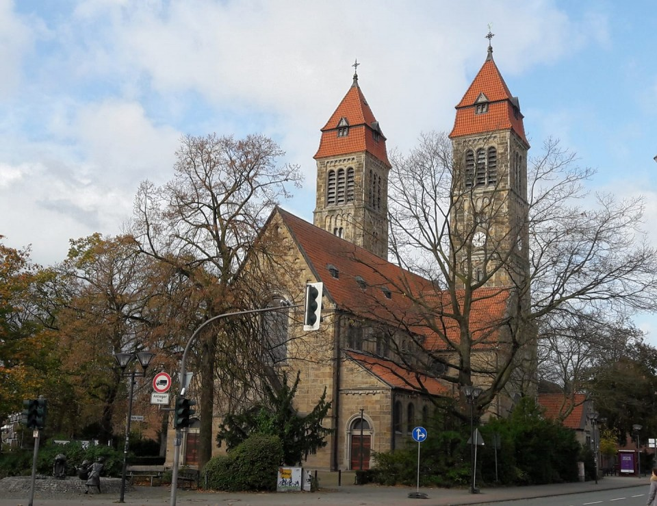 CDU-Kreisverband Münster e.V. - -