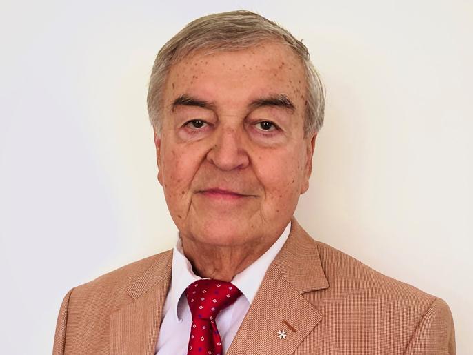 CDU Münster trauert um Bezirksbürgermeister Joachim Schmidt