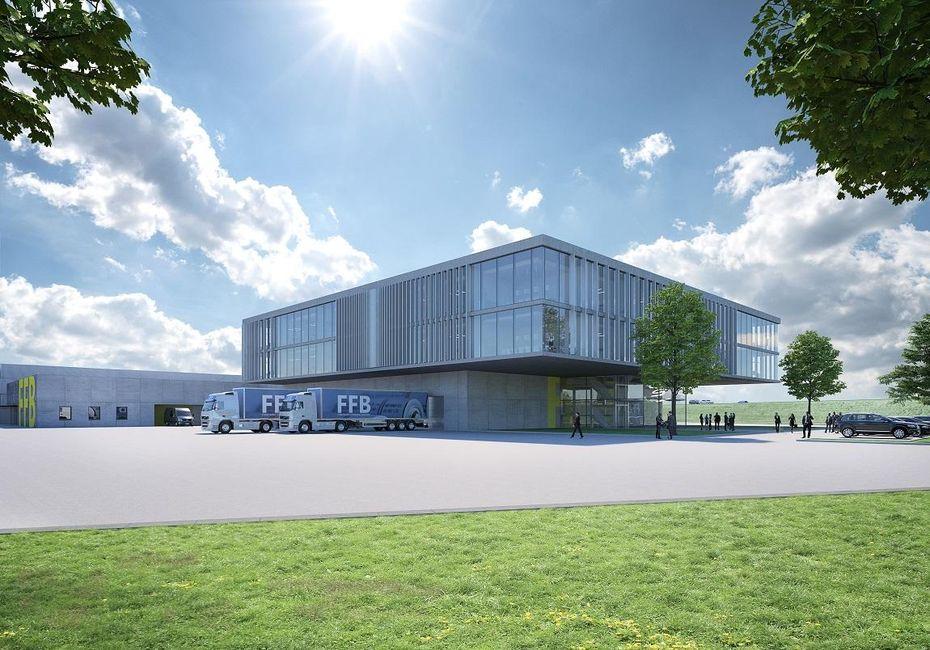 CDU lobt Entscheid zum Endausbau der FFB