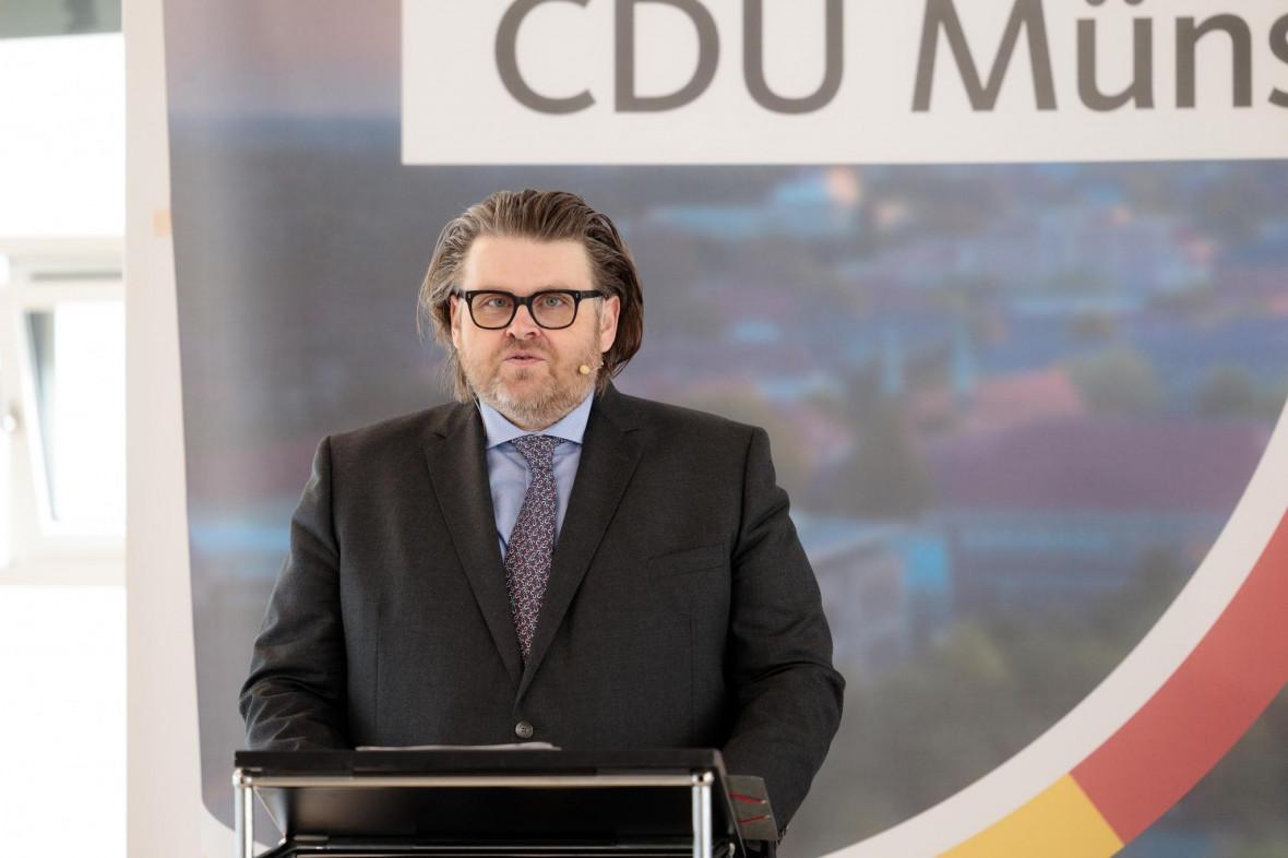 """Hendrik Grau: """"Digitale Ratssitzungen endlich ermöglichen"""""""