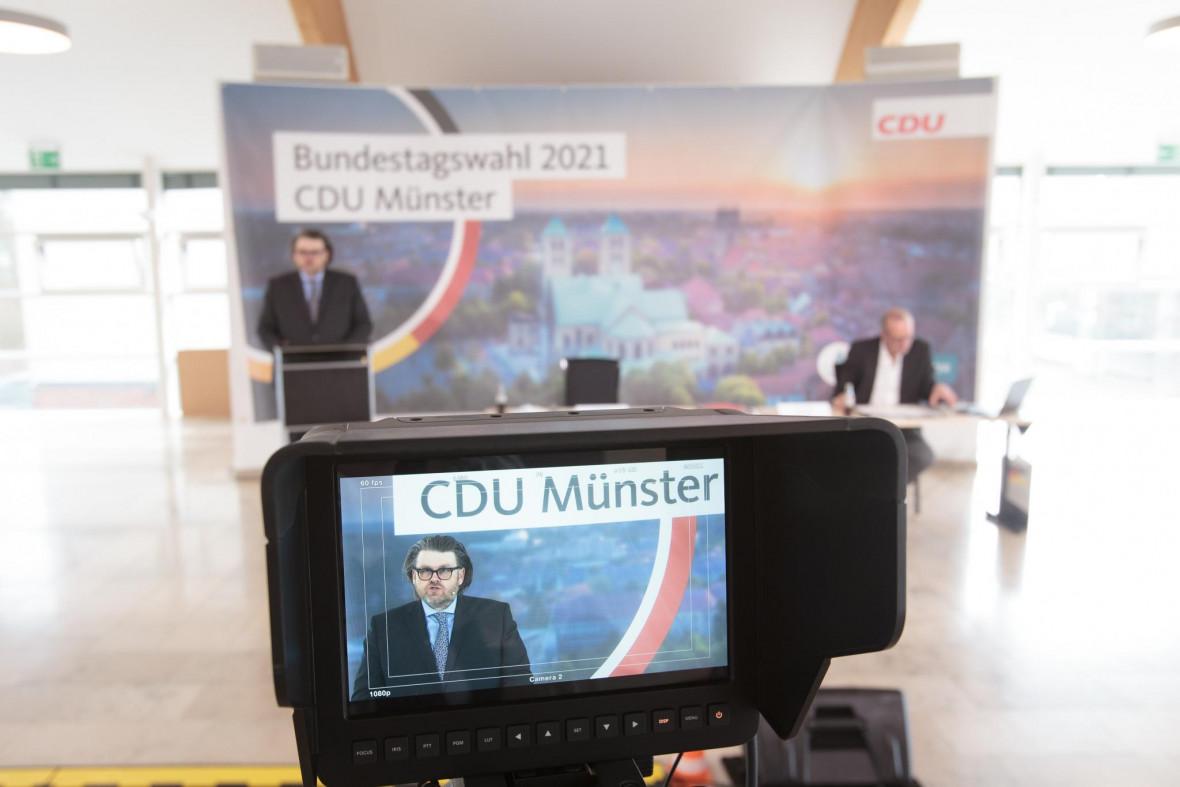 Das Wahlprogramm für die Bundestagswahl 2021 ist fertig!