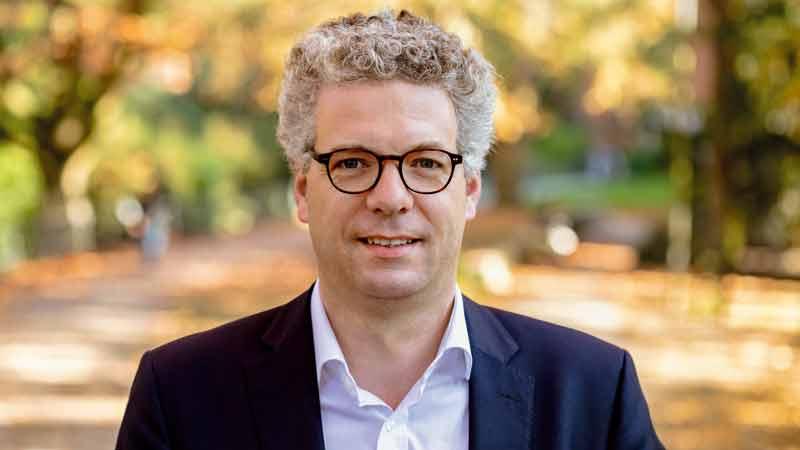 Stefan Nacke in den CDU-Landesvorstand gewählt